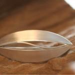 bravura 2   Brosche aus Silber   108,-  €